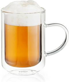 Pahar termo Termo Beer classic Hot&Cool 550 ml, 1 buc.