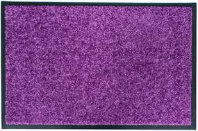 Covor intrare WASH & CLEAN 40x60 cm violet (covor intrare)
