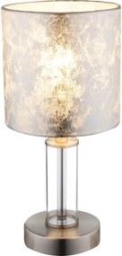 Globo 24649 - Lampa de masa LaurieIE I 1xE14/40W/230V