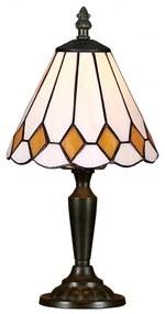 Lampa de masa TIFFANY 90 1xE14/40W