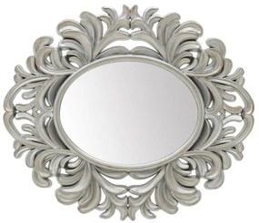 Oglinda Antique Silver 65 x 75 cm
