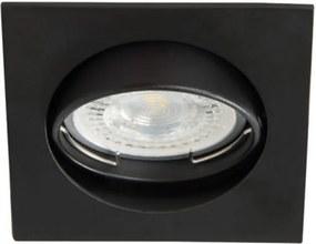 Kanlux Navi 25991 Spoturi incastrate negru mat aluminiu 1 x MR-16 max. 50W IP20