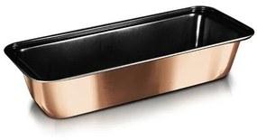 Formă de cozonac Berlinger HausRosegold Metallic Line