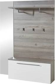 Cuier, detalii decorative cu model stejar Germania Nelson