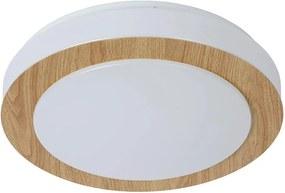 Lucide 79179/12/72 - LED Plafonieră baie DIMY LED/12W/230V