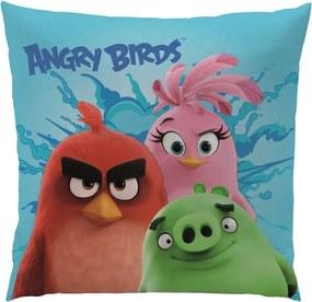 Perniţă Angry Birds Explosion, 40 x 40 cm