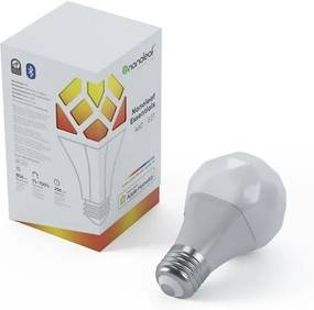 LED RGB Bec dimmabil ESSENTIALS A19 E27/8W/230V 2700-6500K - Nanoleaf