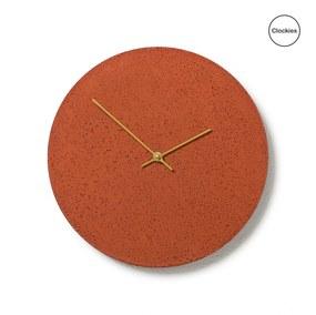 Ceas de perete din beton Clockies CL300606