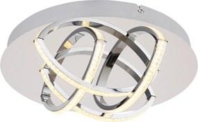 Plafoniera Keana, LED max 15W