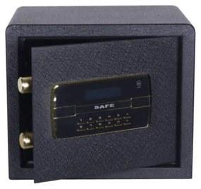 5999058320596 UnicSpot RO Seif electronic -siguranţă dublată prin chei şi baterii, 32x37.5x30 cm