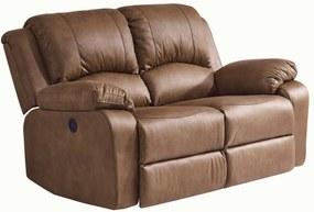 Canapea recliner cu 2 locuri UV39