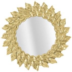 Oglinda GLAM PETAL (cm) O 73X5