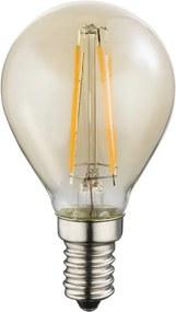 Globo 10589A Becuri cu LED E14 E14 4W 280lm 2200K