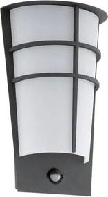 Aplica de exterior cu senzor cu 2 LED-uri Aliza