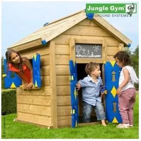 Spatiu de joaca Playhouse - Jungle Gym