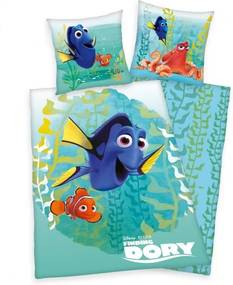Lenjerie de pat Disney Finding Dory