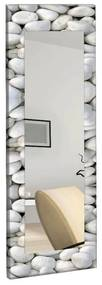 Oglindă de perete Oyo Concept Stones, 40x120 cm