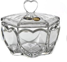 57400/57000/130 cutie bijuterii cristal (57400/57000/130 cutie)