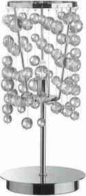 Ideal Lux 33945 - Lampa de masa 1xG9/40W/230V