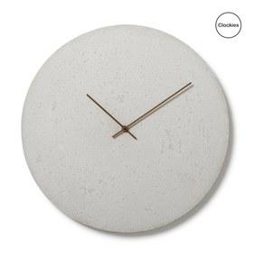 Ceas de perete din beton Clockies CL500402