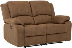Canapea recliner cu 2 locuri UV2
