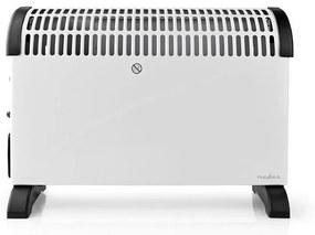 Nedis HTCO30FWT − Încălzitor de conveție cu funcția ventilatorului 750-1250-2000W/230V