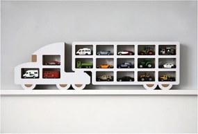 Raft în formă de camion Unlimited Design For Children