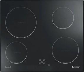 Plita vitroceramica - Candy - CH64C
