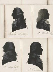 MINDTHEGAP Tapet - Dutch Portraits