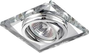 Luxera 71052 - Corp de iluminat tavan fals ELEGANT 1xGU10/50W/230V