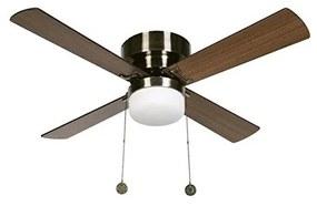 Lucci air 512108 - Ventilator de tavan NORDIC 1xE27/60W/230V