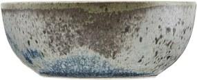 Bol DIVA din Ceramica Gri - Ceramica Gri Diametru(8.5 cm) x Inaltime(3.5 cm)