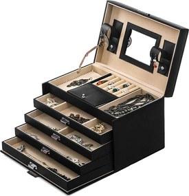 Cutie pentru bijuterii Emma