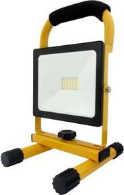 LED Reflector portabil LED/30W/230V IP64