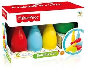Set bowling colorat