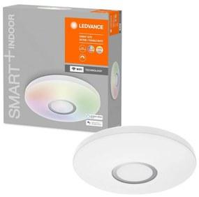 Ledvance - Lumină de tavan cu LED RGB Dimmer SMART + KITE LED/18W/230V Wi-Fi