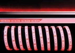 Bandă LED 5050 RGB 60W 24 V Silicon