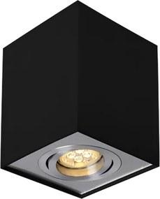 Corp de iluminat tavan fals CHLOE 1xGU10/10W/230V