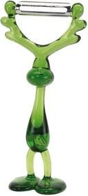 Curatator legume ren verde