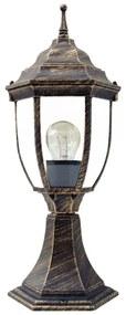 Rabalux 8453 - Corp de iluminat exterior NIZZA 1xE27/60W/230V