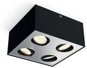 Philips 50494/30/P0 - Lampa spot LED MYLIVING BOX 4xLED/4,5W/230V
