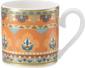 Ceasca espresso Villeroy & Boch Samarkand Mandarin 0.10 litri