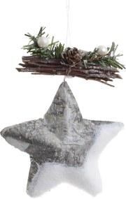 Glob de Crăciun în formă de stea InArt Star