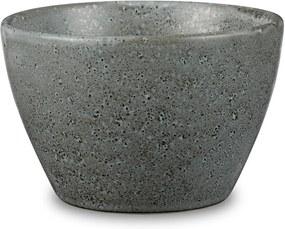 Bol Ceramic Gri (dia 13cm) - Ceramica Gri dia. 13cm