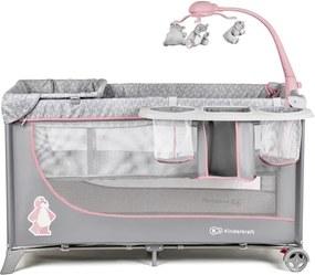 Patut pliabil Joy Completo Pink