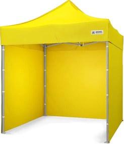 Corturi de grădină 2x2m - galben