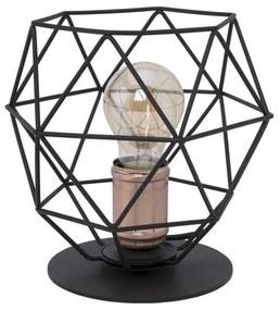 Lampă de masă GALAXY 1xE27/60W/230V