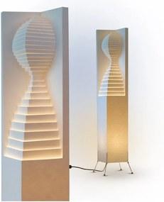 Lampă decorativă MooDoo Design Guard, înălțime 110 cm