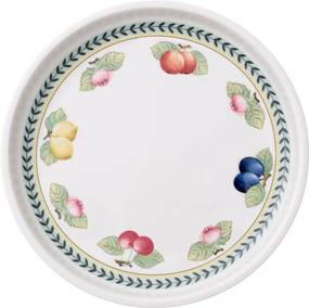 Farfurie pentru servit / capac, colecția French Garden baking dishes - Villeroy & Boch