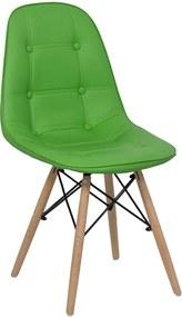 Scaun Bucatarie Fin 3909 Verde